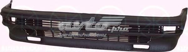 Перед. бампер черный седан х/б (м/вэн) ( h/b -gti & gsi) (перед бампер,черный,седан,х/б,(м/в)