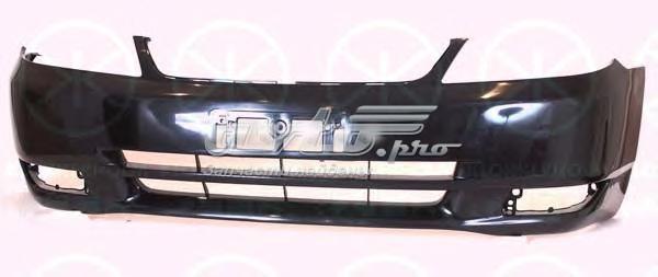 Бампер передний (буфер)