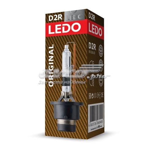Лампа d2r 4300к ledo original