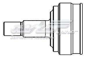 Шрус к-кт mercedes-benz a-class (w169)