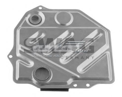 Фильтр акпп mercedes-benz (гидрофильтр, автоматическая коробка передач)
