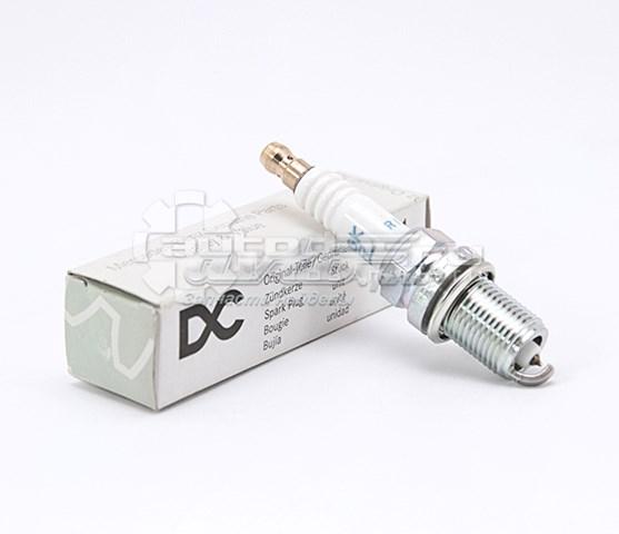 Свеча зажигания (double platinum) (свеча зажигания (double platinum) mercedes: w202 2.4, 2.8, w203 2.6, 2.8, 3.2, w140, w215, w210, w211, w163, w220)