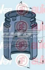 Ремкомплект тормозного суппорта (поршень) (поршень, корпус скобы тормоза)
