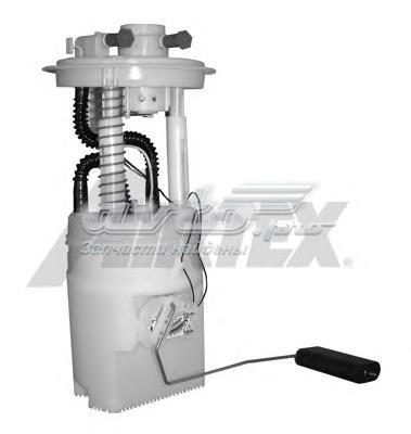 Насос топливный mitsubishi colt 04- (насос топливный электрический / модуль в сборе / mitsubishi colt v, smart forfour)