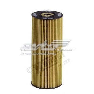 Фильтр масляный man (элемент масл фильтра mb)