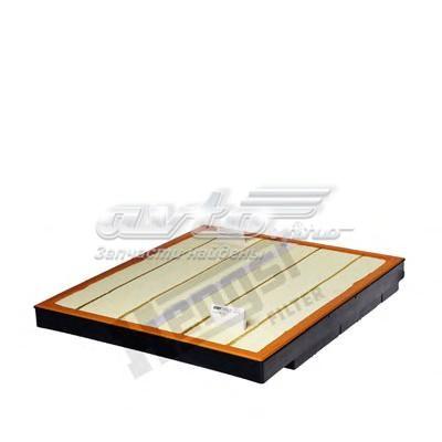 Фильтр воздушный! 632.5x570.5x75.5 (фильтр воздушный mb actros (плоский))