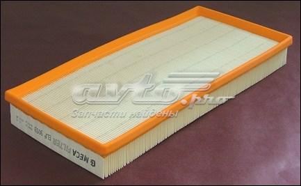 Фильтр воздушный (elp9093 фильтр воздушный!\ mb a-class w169 1.60cdi/1.8cdi/2.0cdi 04>)