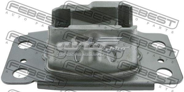 Подушка кпп (подушка коробки скоростей)