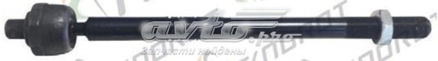 Fo-393 рулевая тяга голая l/r, m18x1.5, m16x1.5, l (рулевая тяга голая l/r, m18x1.5, m16x1.5, l=304,5mm)