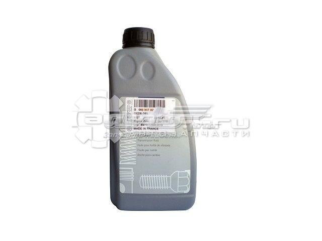 Масло транс sae75w 1л (масло трансмиссионно)