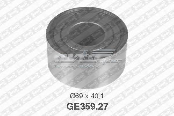 Ролик обводной ремня грм (ролик ремня грм citroen c5/peugeot 407/607/land rover 2.5/2.7d/3.0d)