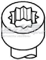 Комплект болтов гбц mb 2.0d/2.3d om601 83> (комплект болтов головки цилидра)