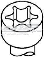 Комплект болтов гбц ford (комплект болтов головки цилидра)
