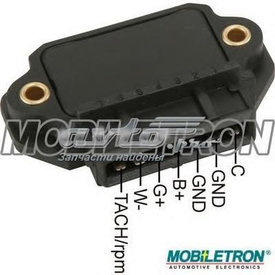 Модуль системы зажигания alfa romeo  bmw  citroen  fiat  opel  peugeot (модуль зажигания)
