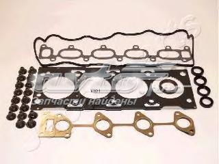 Комплект проклабок гбц (прокладки двигателя, комплект)