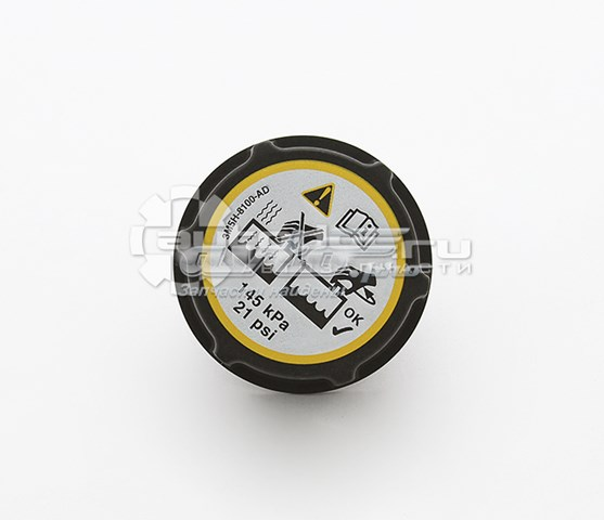 Крышка расширительного бачка системы охлаждения, (крышки радиатора)