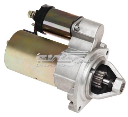 Стартер редукторный для а/м ваз 2110-2112 (lst 0110)