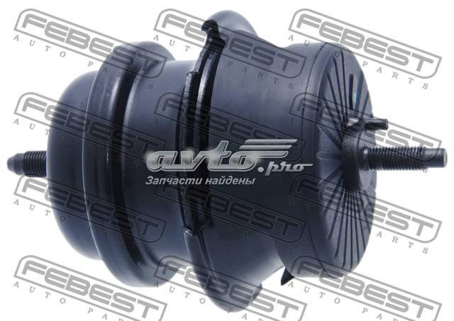 Подушка двигателя передняя (гидравлическая)