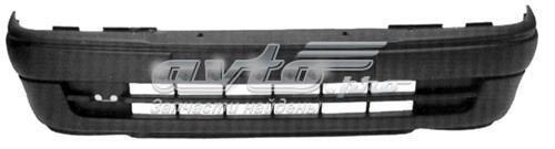 Бампер передн opel astra f, 09.91-94 (страна производства (o.astra  91-94 пер. бампер)