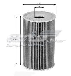 Фильтр масляный mercedes-benz (фильтр масляный w168/169/245/414)