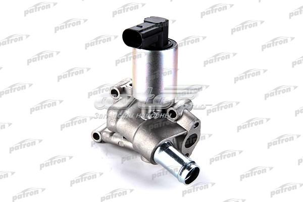 Клапан egr opel (клапан egr opel: astra g 1.4 07-09, astra h 1.2/1.4 05-, corsa 1.0/1.2/1.4 03-, meriva 1.4 16v twinport 04-10, tigra 1.4 04-)