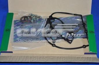 Комплект прокладок (металл) hyundai trajet xg pmc 2092038b00