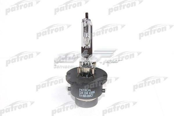 Лампа газоразрядная d2r 85v 35w p32d-3 4300k