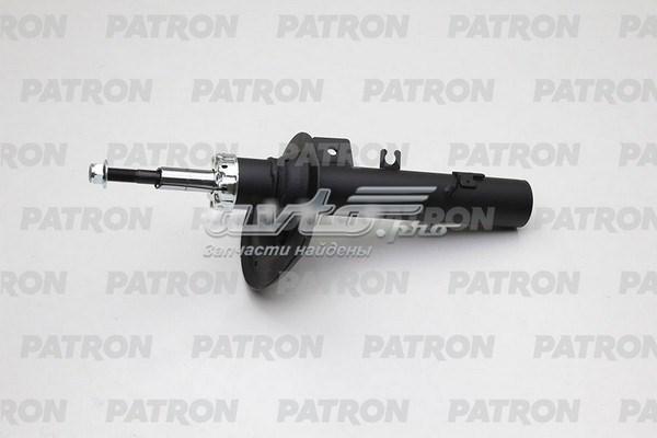 Амортизатор подвески передн прав peugeot 207 1.4-1.6 06>