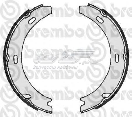 Колодки тормозные барабанные, комплект (колодки барабанные задние, комплект. применяемость: chrysler crossfire 07/03-12/08 / chrysler crossfire roadster 05/04-12/08 / mercedes-benz 190 (w201) 10/82-08/93 / mercedes-benz a-class (w168) 07/97-08/04 / mercedes-benz a-class (w169) 09/04-06/12 / mercedes-benz b-class (w245) 03/05-11/11 / mercedes-benz cabriolet (a124) 09/91-06/93 / mercedes-benz c-class (w202) 03/93-05/00 / mercedes-benz c-class (w203) 05/00-08/07 / mercedes-benz c-class coupe (cl203) 03/01-06/11 / mercedes-benz c-class estate (s202) 06/96-03/01 / и другие модели)