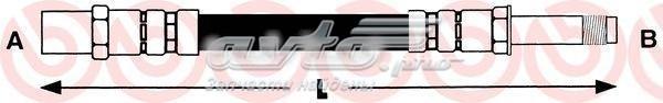 Шланг торм.зад. vw sharan (7m8, 7m9, 7m6) 05/95-03/10 (тормозной шланг)