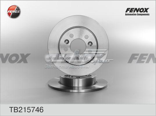 Диск тормозной (тормозной диск)