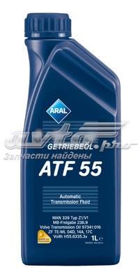 Aral getriebeoel  atf 55 1 л.