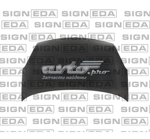 Капот opel vivaro \trafic\primastar  02 -14 \аналог