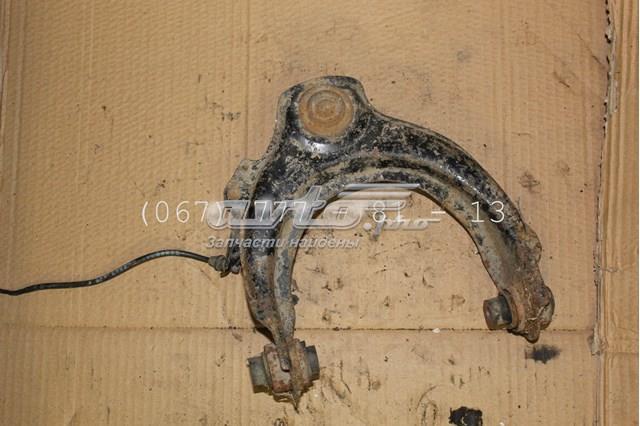 Рычаг передней подвески верхний левый (51460sdaa01) арт.70021 honda accord cl (03-06) шаровая норм, сайлентблоки норм
