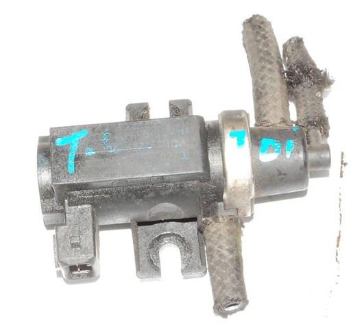 Клапан управления egr 2.5tdi vw
