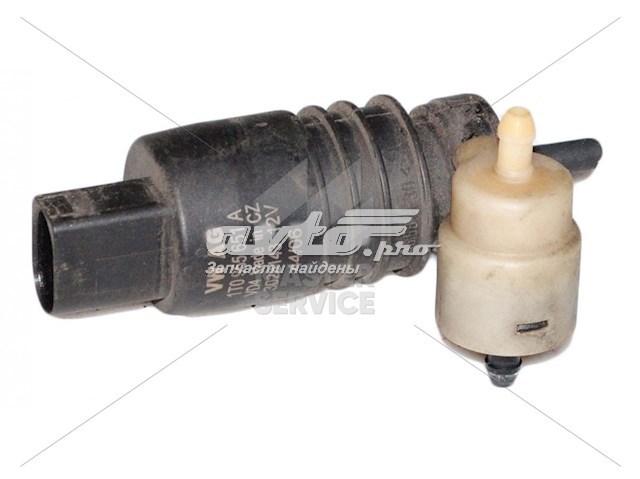 Volkswagen Original Pumpe für Scheibenwaschanlage VW AUDI SEAT SKODA 1K6955651