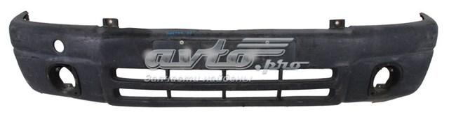 Бампер передний -03 под туманки