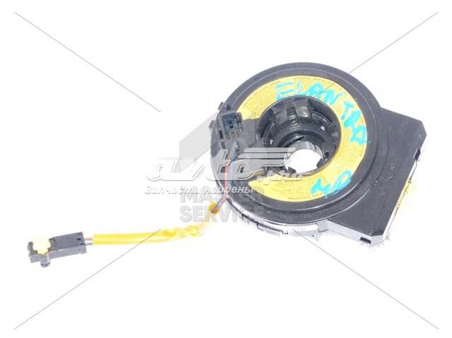 Шлейф airbag 22 пина