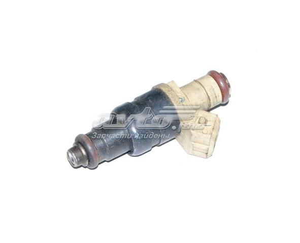 Форсунка бензин электр 4.2 v8 32v au mercedes e-class w210 95-02   ое:a0000788323