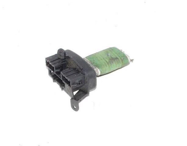 Резистор печки 7 пинов mercedes-benz sprinter 901-905 95-06