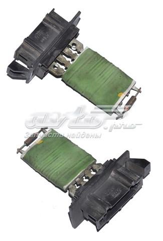 Резистор печки 4 пина mercedes-benz sprinter 901-905 95-06