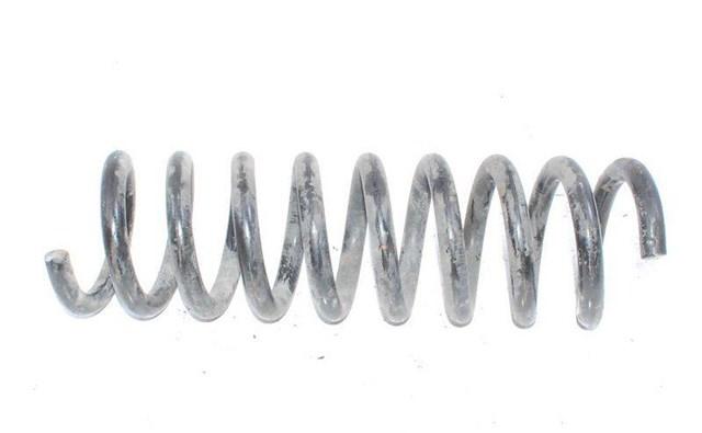 Пружина задняя 9 витков d14 mercedes e-class w210 95-02   ое:a2103243204