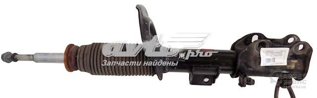 Амортизатор передний mercedes-benz vito w639 03-10