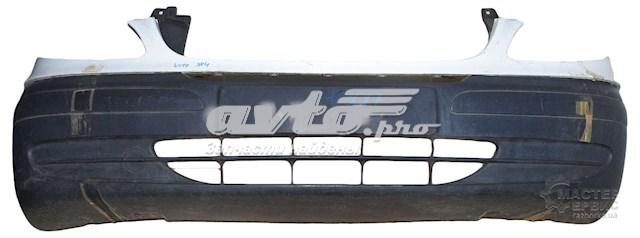 Бампер передний -10 mercedes-benz vito w639 03-10