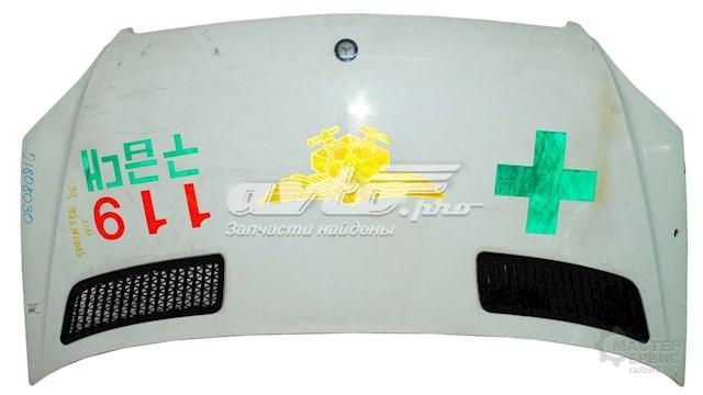 Капот -14 mercedes sprinter 906 06-18   ое:a9067500002