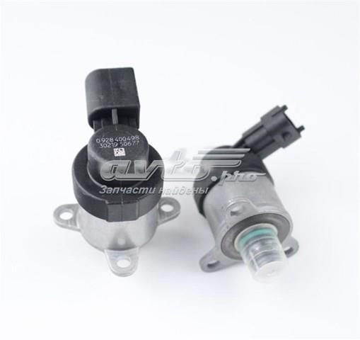 Гарантия. клапан регулировки давления (редукционный клапан тнвд) common-rail-system