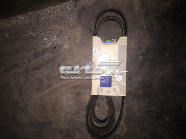 Ремень агрегатов приводной