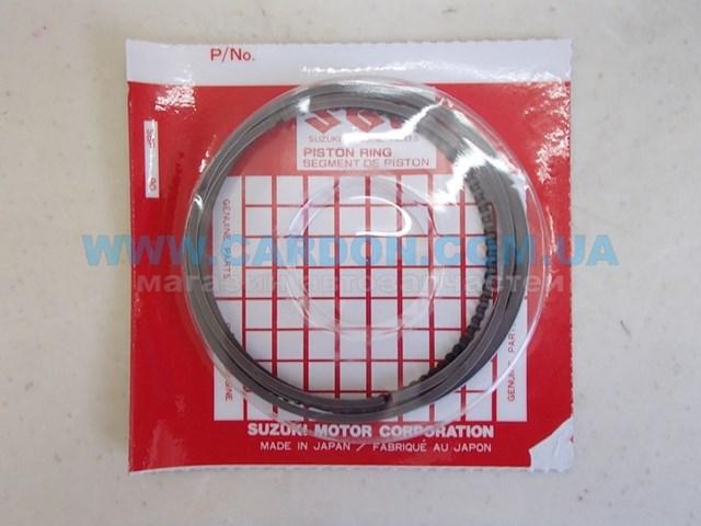 Кольца поршневые std к-кт на 1 цилиндр j20 до 2005г - гарантия при установке на нашей сто