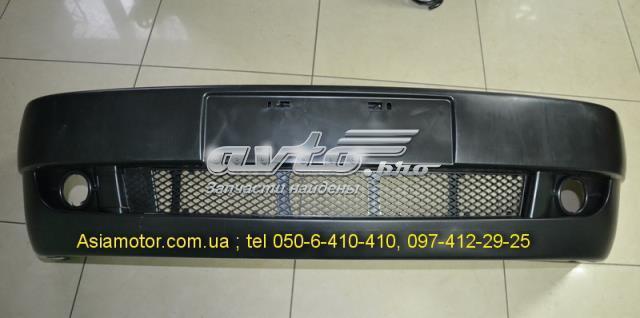 Бампер передний (asia-motor) легкий a15-2803500ba-dq