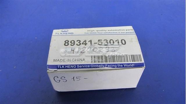 Toyota yaris 00-09бампер передний